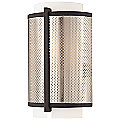 Mainly Mesh Wall Sconce by George Kovacs
