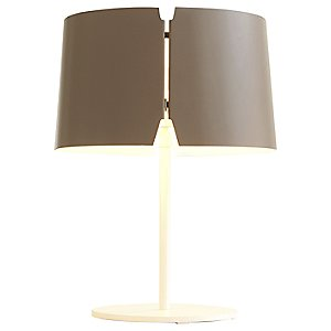 Manhattan Round Table Lamp by Axis 71 for Tango Lighting