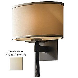 Beacon Hall Wall Sconce No. 204810 by Hubbardton Forge - OPEN BOX RETURN