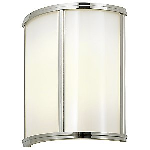 Meridian Wall Sconce by Sonneman