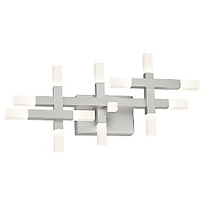Connetix Large Wall Sconce by Sonneman