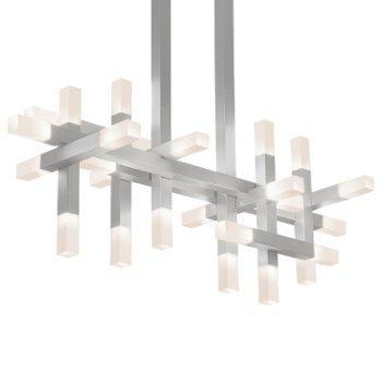 Connetix LED Linear Suspension