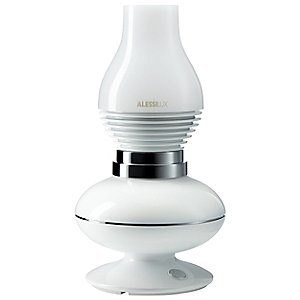 Ricordo Portable Table Lamp by Alessi
