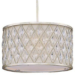 Diamond Pendant by Maxim Lighting