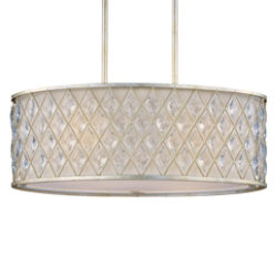 Diamond Island Pendant by Maxim Lighting