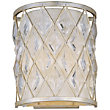 Diamond Wall Sconce by Maxim Lighting