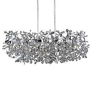 Comet Island Pendant by Maxim Lighting
