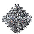 Comet 24209 Pendant by Maxim Lighting
