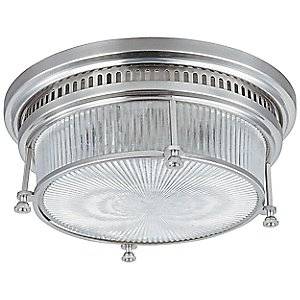 Hi-Bay Flushmount by Maxim Lighting