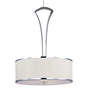 Metro Pendant by Maxim Lighting