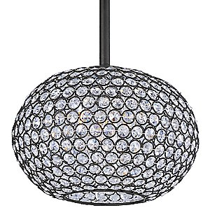 Glimmer Pendant by Maxim Lighting