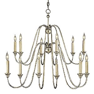 Orion 9289 Chandelier by Currey and Company
