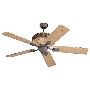 Great Lodge Ceiling Fan by Monte Carlo