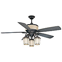 Austonia Outdoor Ceiling Fan by Ellington Fans