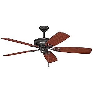 Supreme Air 56 Inch Ceiling Fan by Ellington Fans