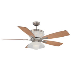 Enclave Ceiling Fan by Ellington Fans