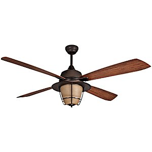 Morrow Bay Outdoor Ceiling Fan by Ellington Fans