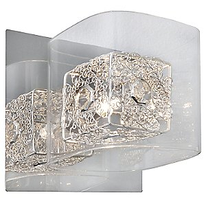 Gem Wall Sconce by ET2