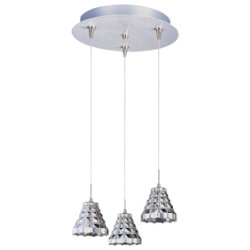 Minx E94601 Multi-Light Pendant by ET2