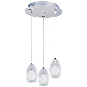 Minx E94647 Multi-Light Pendant by ET2