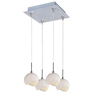 Minx E94706 Multi-Light Pendant by ET2