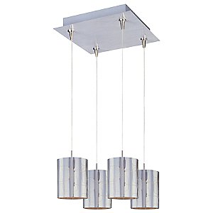 Minx E94707 Multi-Light Pendant by ET2