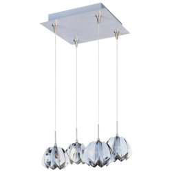 Minx E94713 Multi-Light Pendant by ET2
