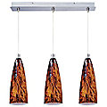 Minx E94843/943 Multi-Light Pendant by ET2
