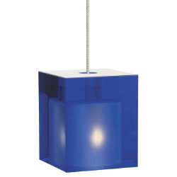 Cube Pendant by Tech Lighting - OPEN BOX RETURN