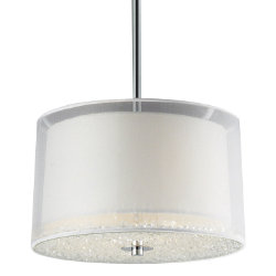 Crystals Pendant by ELK Lighting