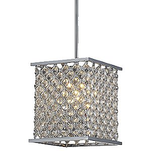 Genevieve 31103 Pendant by ELK Lighting