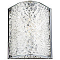 Encased Crystals Wall Sconce by ELK Lighting
