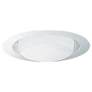 Drop Opal Trim with Reflector by Juno Lighting