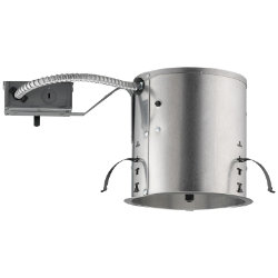 "6"" Economy IC Remodel Housing by Juno Lighting"