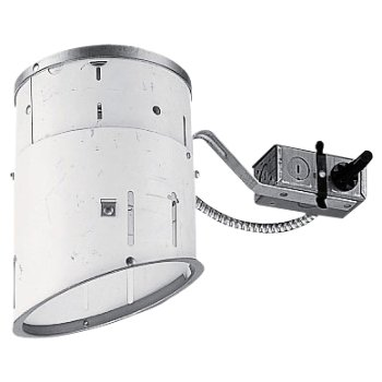 """6"""" Non-IC Sloped Remodel Housing"""