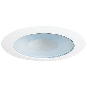 Downlight Adjustable Lensed Trim by Juno Lighting