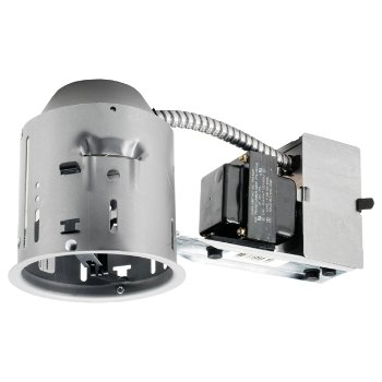 """4"""" Low Voltage Non-IC Remodel Housing"""