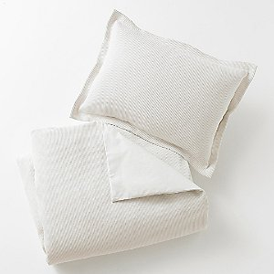 Ripple Duvet Set by DwellStudio