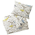 Dinosaurs Duvet Set by DwellStudio