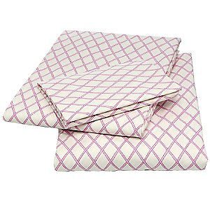 Marquise Sheet Set by DwellStudio