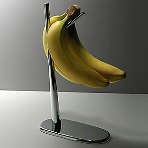 Dear Charlie Banana Holder by Alessi