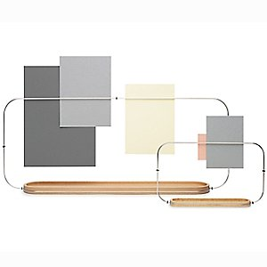 Fierzo Desk Organizer by Alessi