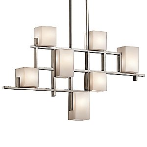 City Lights 42941 Chandelier by Kichler