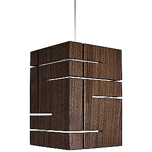 Claudo Pendant by Cerno - OPEN BOX RETURN