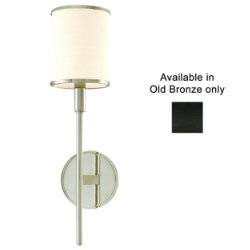 Aberdeen Wall Sconce by Hudson Valley - OPEN BOX RETURN