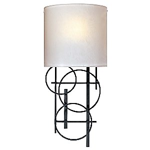 P5131 Wall Sconce by George Kovacs - OPEN BOX RETURN