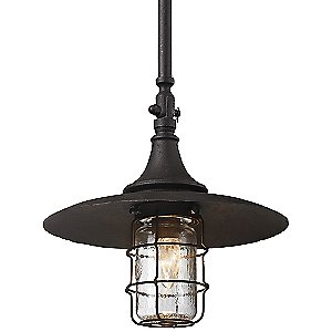 Allegheny Outdoor Pendant by Troy Lighting