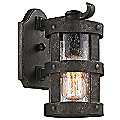 Barbosa B3311 Outdoor Wall Sconce by Troy Lighting
