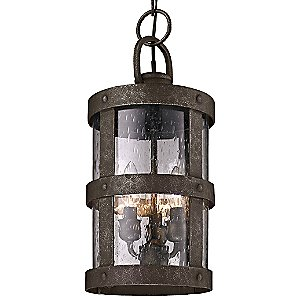 Barbosa Outdoor Pendant by Troy Lighting