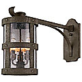 Barbosa B3315 Outdoor Wall Sconce by Troy Lighting